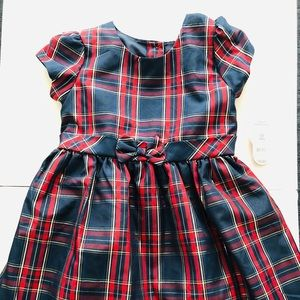 Dress (toddler, size 5t)